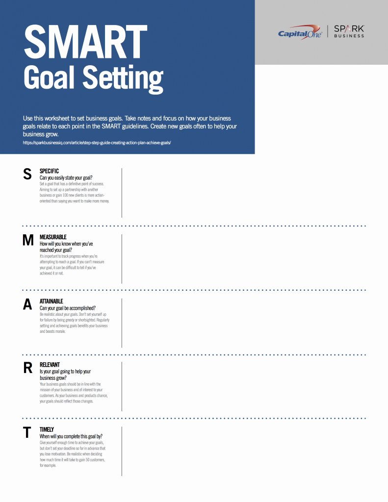 Goal Setting Worksheet Pdf Best Of Smart Goal Sheet to Pin On Pinterest Pinsdaddy