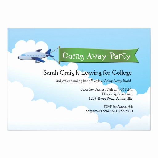 Going Away Party Invitation Best Of Going Away Party Quotes Quotesgram