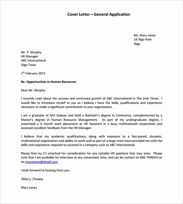 Google Doc Cover Letter Beautiful Free Cover Letter Template 10 Best Word Google Docs