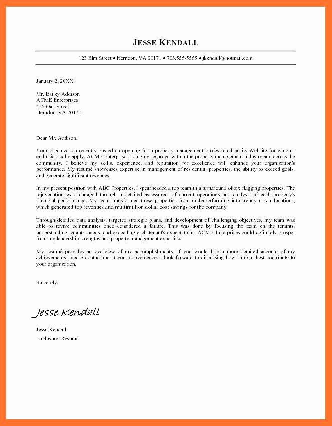Google Doc Cover Letter Luxury 14 15 Cover Letter Examples Google Docs