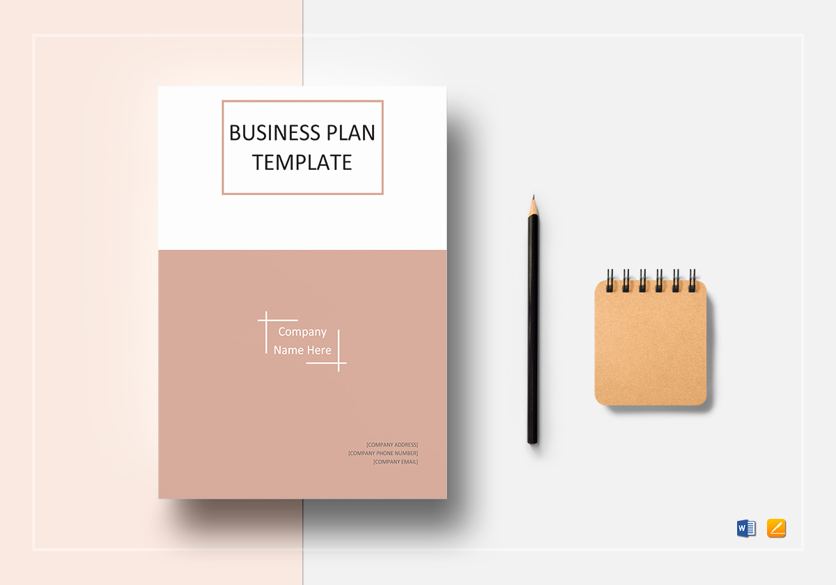 Google Docs Business Plan Template Fresh Business Plan Template In Word Google Docs Apple Pages