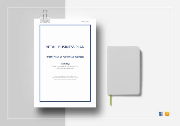 Google Docs Business Plan Template Unique Sample Business Plan Outline 20 Examples In Word Pdf