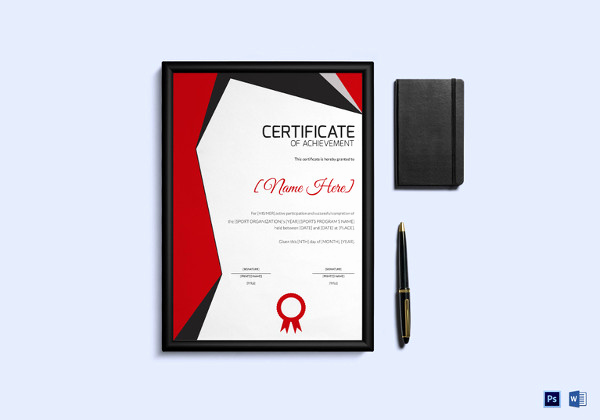 Google Docs Certificate Template Elegant 19 Google Docs Templates Free Word Excel Documents