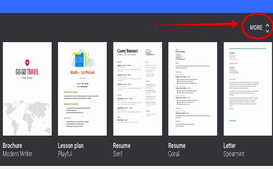 Google Docs Checklist Template Best Of Google Docs Template Gallery