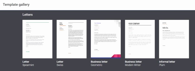 Google Docs Letter Template Lovely Google Docs Cover Letter Template How to Find and Download