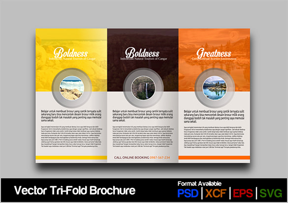 Google Docs Pamphlet Template New 10 Fabulous Google Brochure Templates