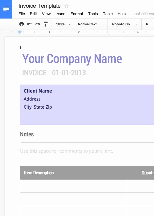 Google Docs Receipt Template Inspirational Dues Invoice Template Here S What People are Saying About