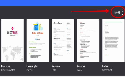Google Drive Brochure Template Lovely Google Drive Flyer Template
