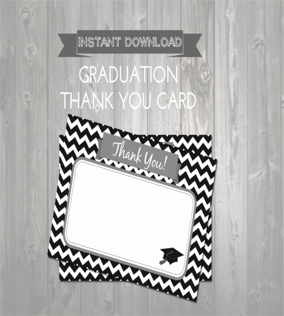 Graduation Thank You Letter Best Of 15 Graduation Thank You Notes – Free Sample Example