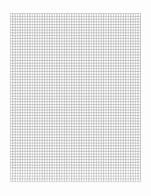 Graph Paper Template Pdf Fresh Graph Paper