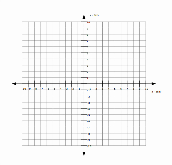 sample free graph paper