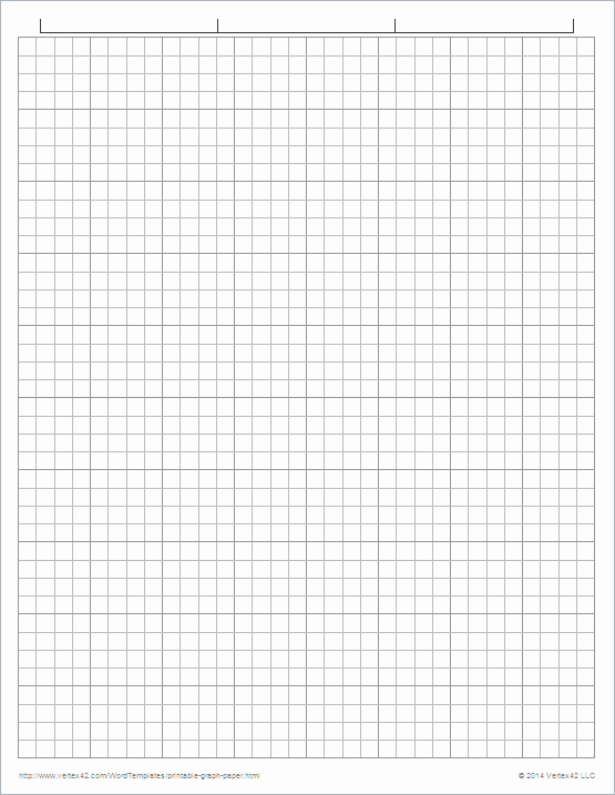 Graph Paper Template Word Awesome Printable Graph Paper Templates for Word
