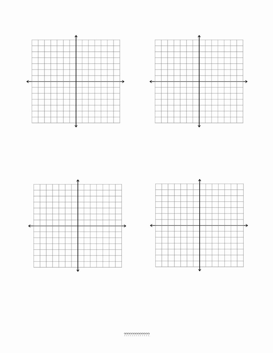 Graph Paper Template Word Beautiful 30 Free Printable Graph Paper Templates Word Pdf