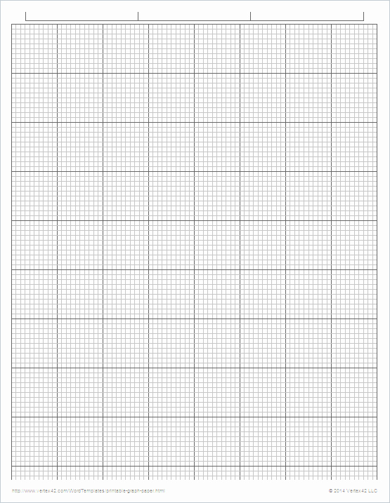 Graph Paper Template Word Inspirational Printable Graph Paper Templates for Word