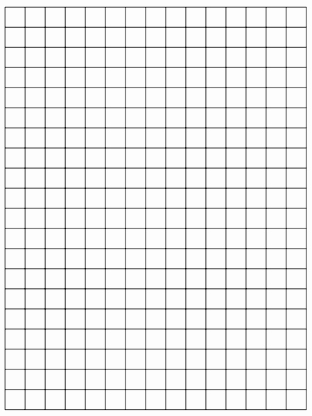 Graph Paper Template Word Lovely 21 Free Graph Paper Template Word Excel formats