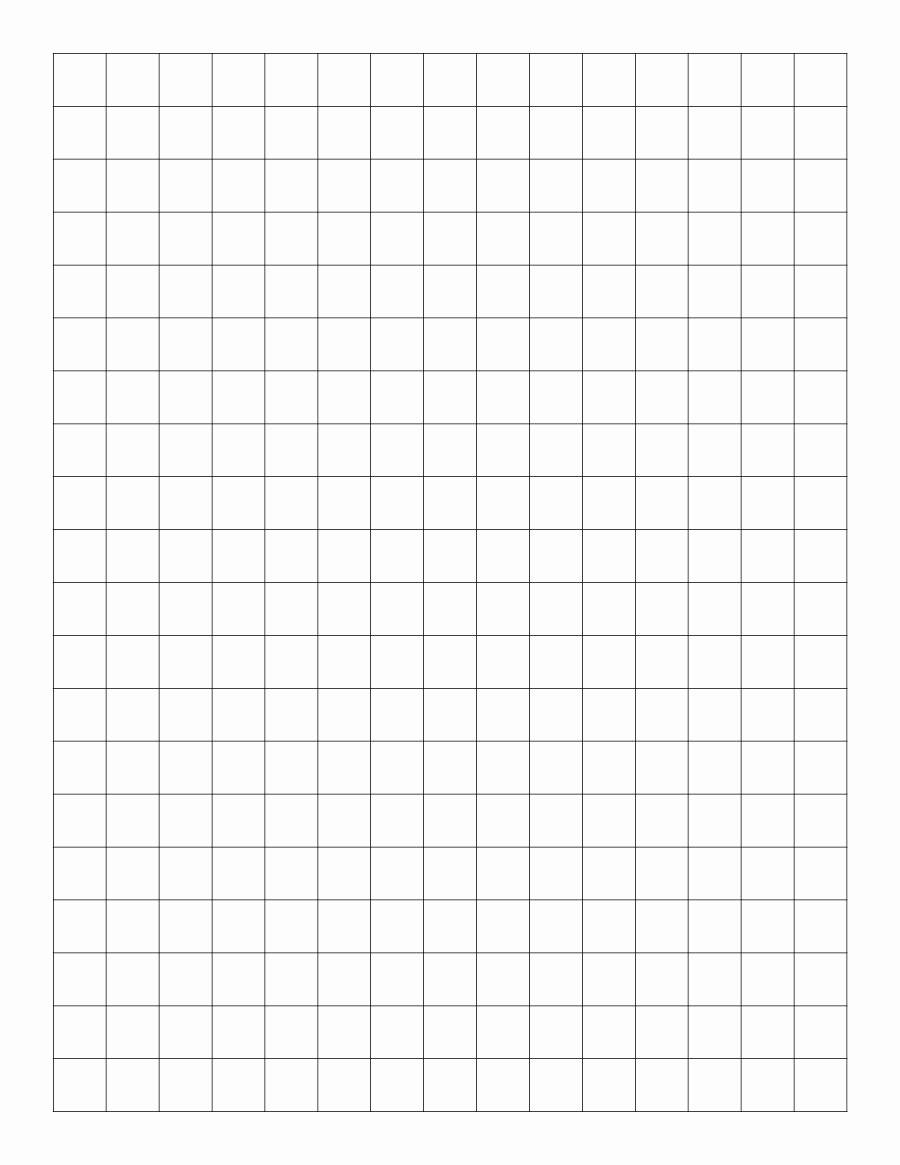 Graph Paper Template Word Luxury 33 Free Printable Graph Paper Templates Word Pdf Free