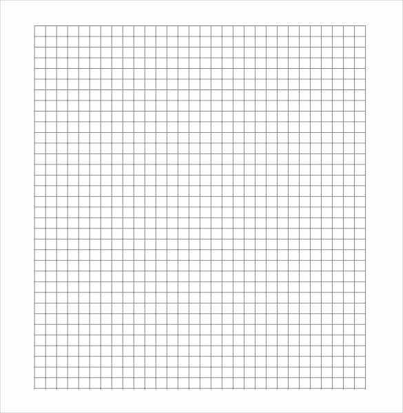 Graph Paper Template Word New 13 White Paper Templates – Pdf Word