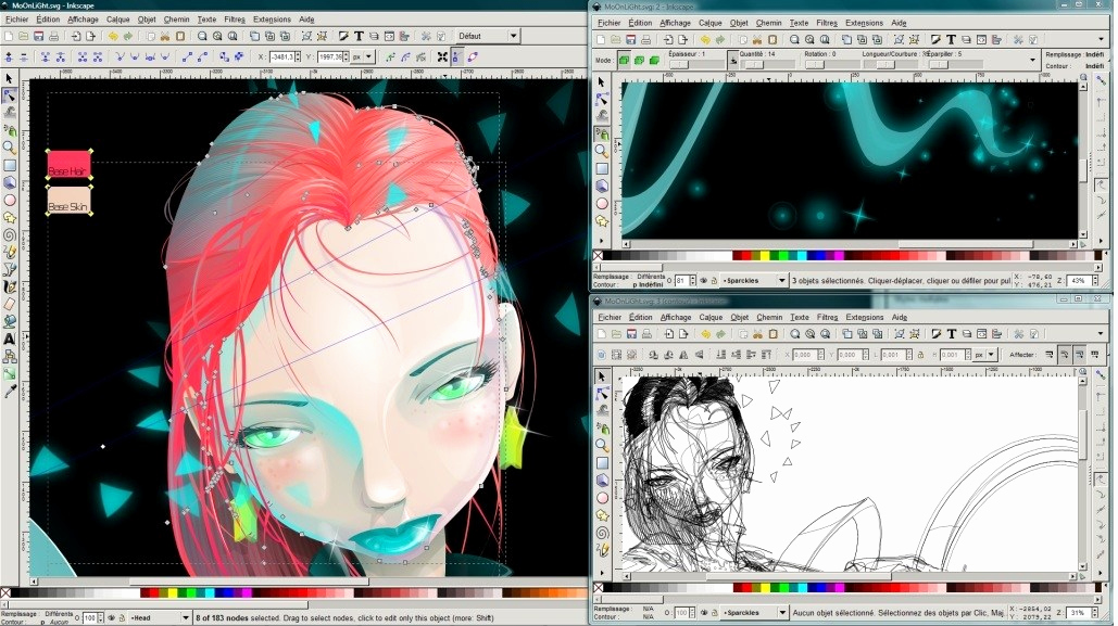 Graphic Design software List Awesome 4 Free Graphic Design Programs for Beginners