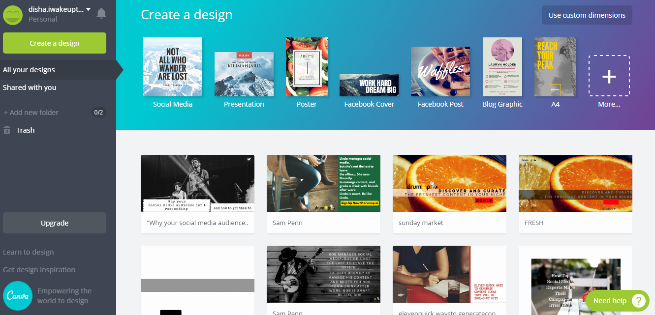 Graphic Design software List New the Plete List Of Visual Apps and Resources