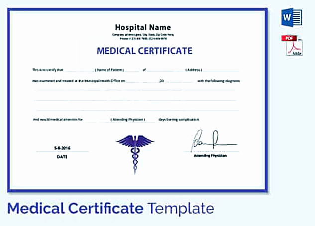 Gym Membership Cancellation Letter Lovely Medical Leave Application for the Further Action