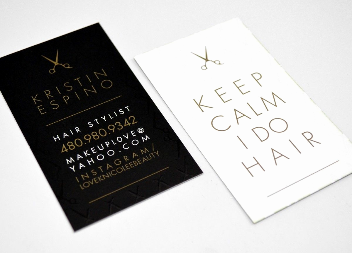 Hair Salon Buisness Cards Beautiful Pix for Hair Stylist Business Card Quotes