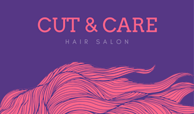 Hair Salon Buisness Cards Lovely Free Business Card Maker Design Custom Business Cards In