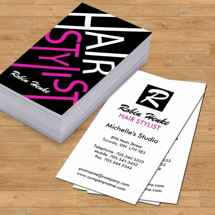 Hair Salon Business Cards Inspirational 17 Best Images About Hair Salon Business Card Templates On