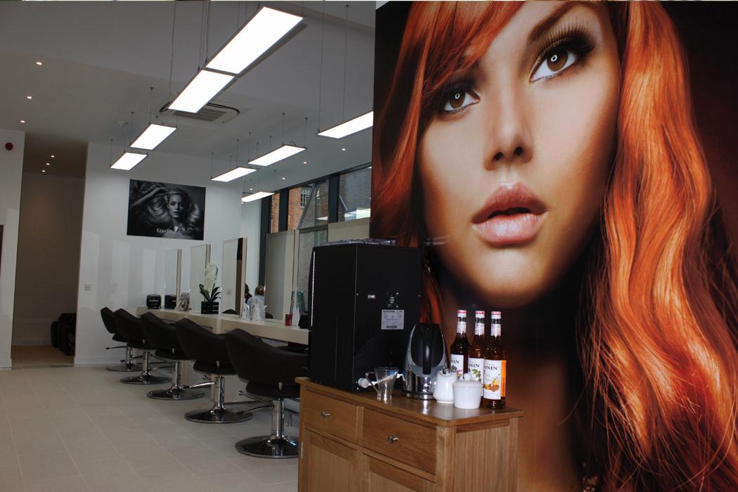Hair Salon Business Plan Luxury Beauty Salon Business Plan