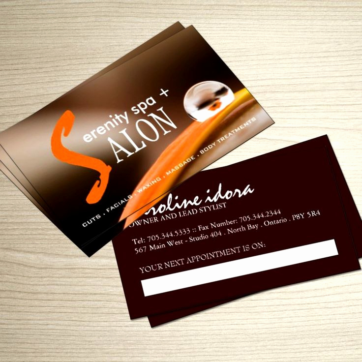 Hair Salons Business Cards Beautiful 17 Best Images About Hair Salon Business Card Templates On
