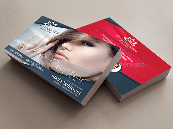 Hair Salons Business Cards Best Of 41 Hair Stylist Business Card Templates Ai Psd Word