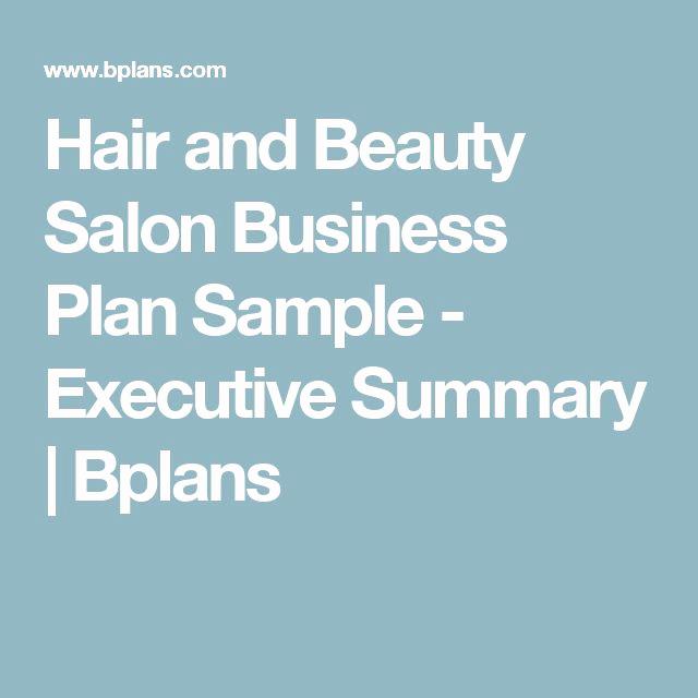 Hair Saloon Business Plan Fresh 17 Best Ideas About Salon Business Plan On Pinterest