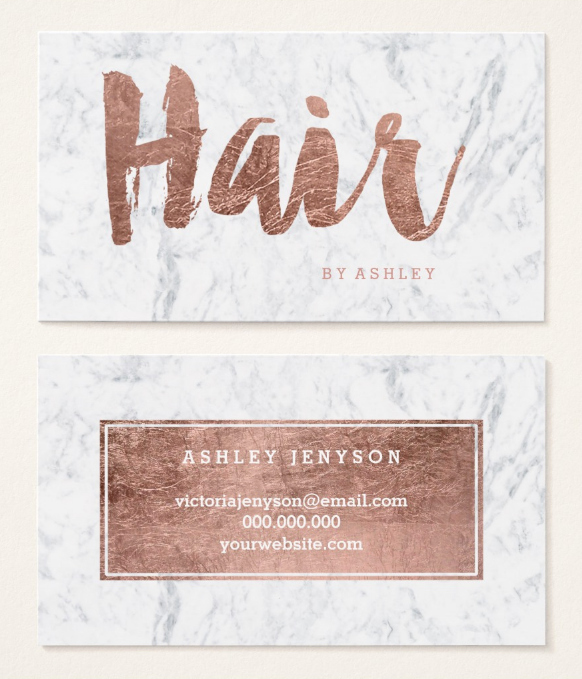 Hair Stylist Business Cards Best Of 20 Hair Stylist Business Card Designs & Templates Psd