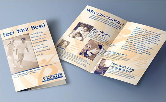 Half Fold Brochure Template Elegant 26 Half Fold Brochures