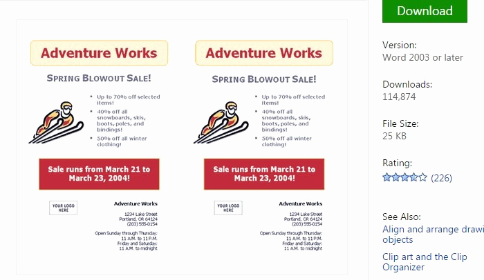 Half Page Flyer Template Best Of Half Page Brochure Template Half Page Flyer Template