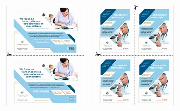 Half Page Flyer Template Elegant Create Half Page Flyers & Quarter Page Flyers