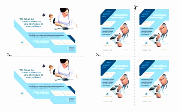Half Page Flyer Template Fresh 9 Quarter Sheet Flyer Template Word Ityot