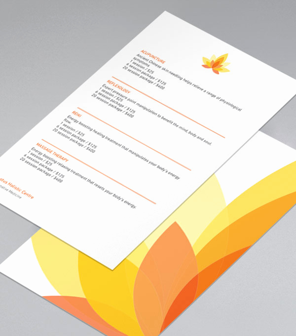 Half Page Flyer Template Inspirational Browse Half Page Flyer Design Templates