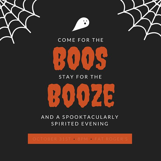 Halloween Party Invitation Template Awesome Halloween Party Invitation Templates Canva