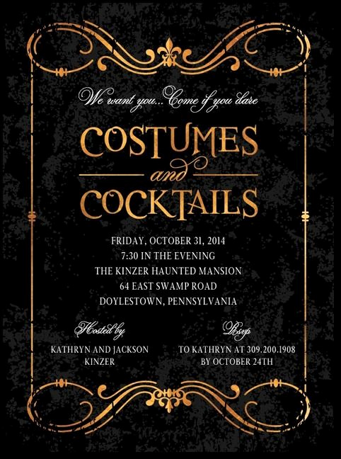 Halloween Party Invitation Template Inspirational 25 Best Ideas About Halloween Party Invitations On