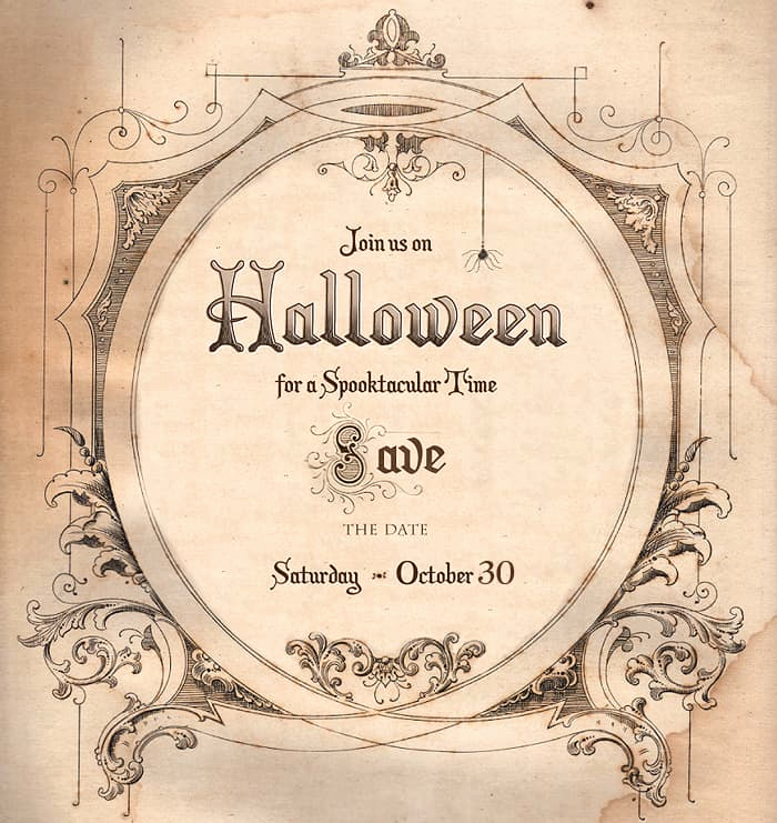 Halloween Party Invite Template Fresh Creative Party Invitations Pinterest