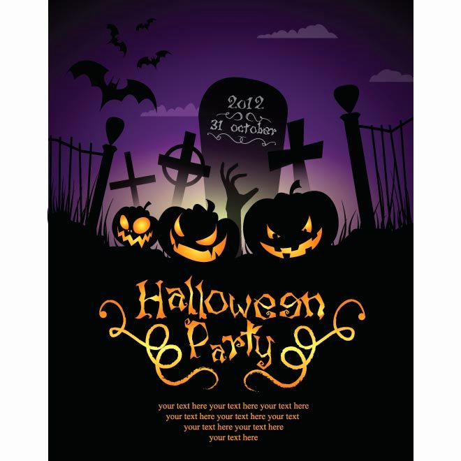 Halloween Party Invite Template Luxury Free Halloween Party Invitation Templates Google Search