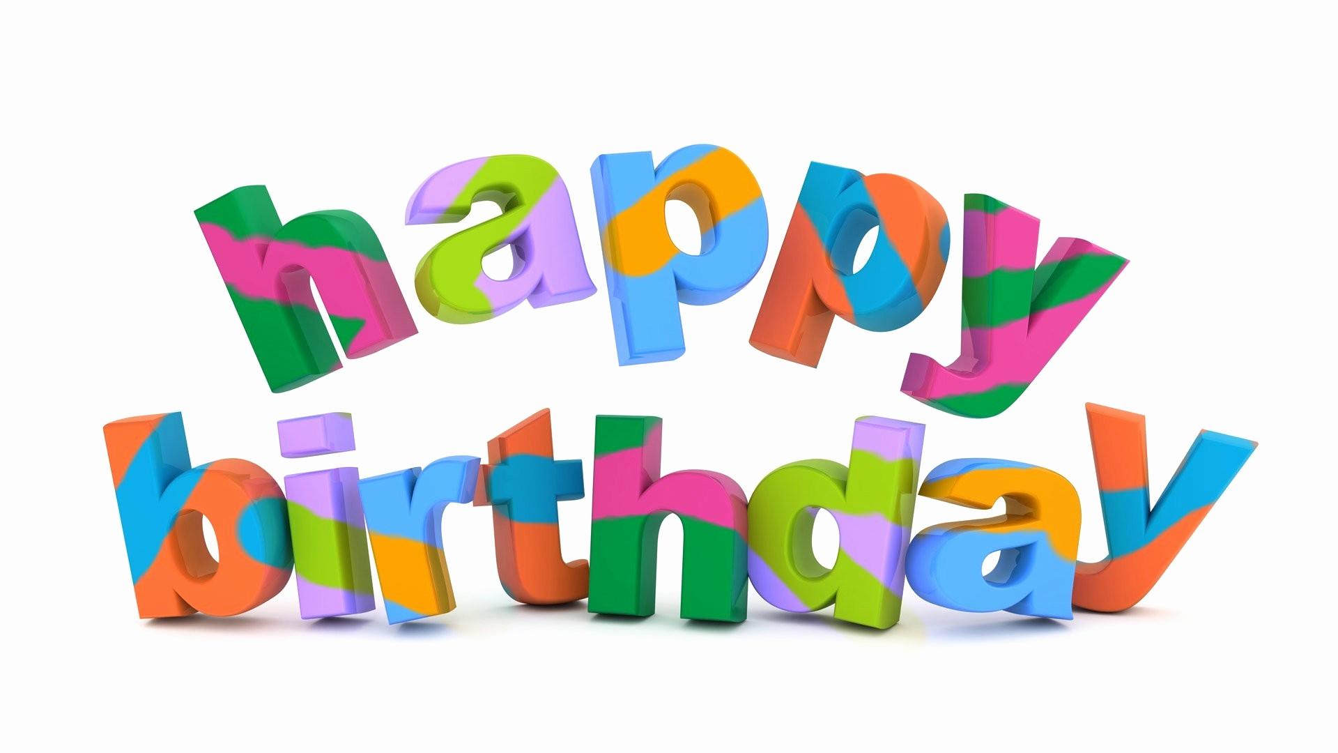 Happy Bday Wallpapers Free Best Of Happy Birthday Wallpaper Hd