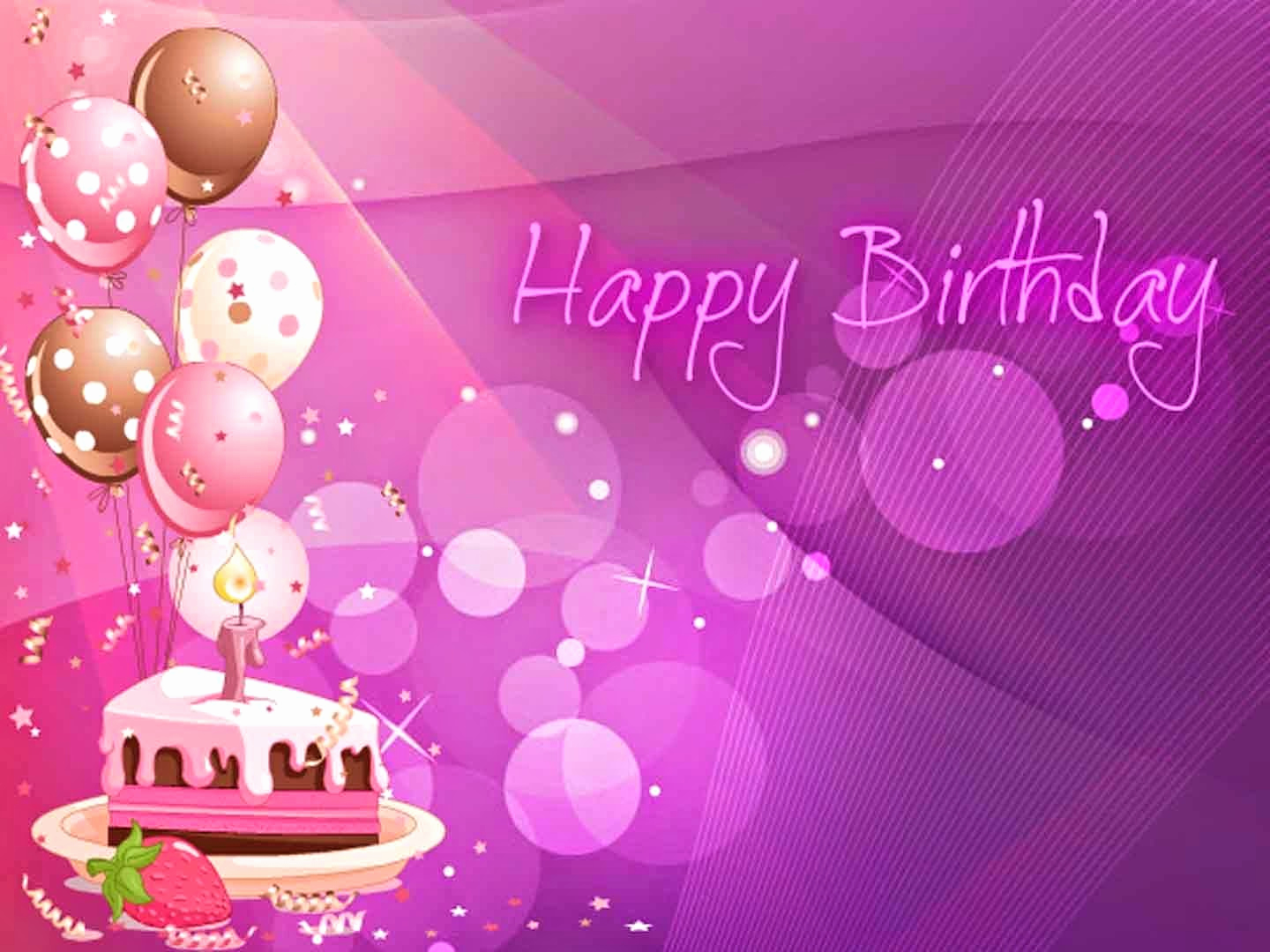 Happy Bday Wallpapers Free Luxury Happy Birthday Wallpapers