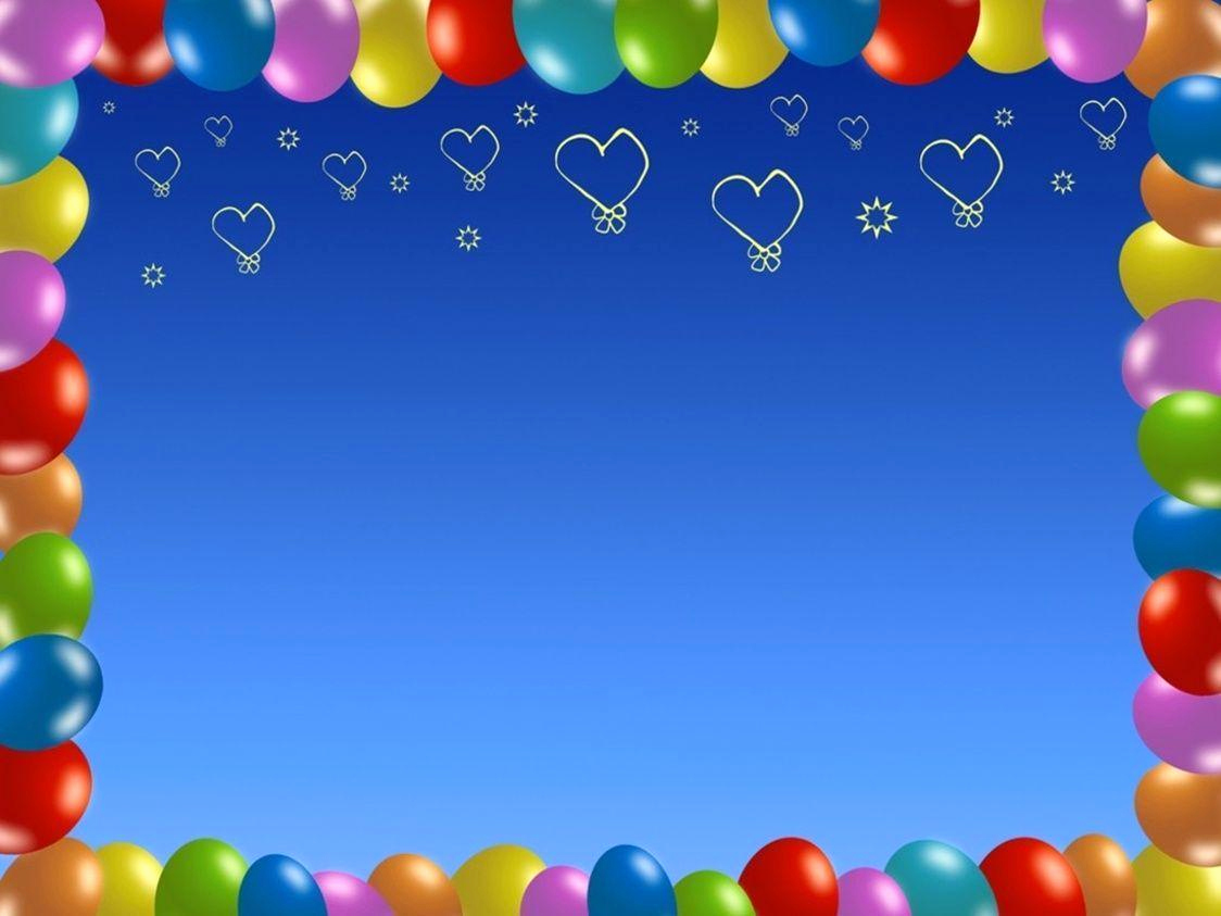 Happy Bday Wallpapers Free New Birthday Backgrounds Wallpaper Cave