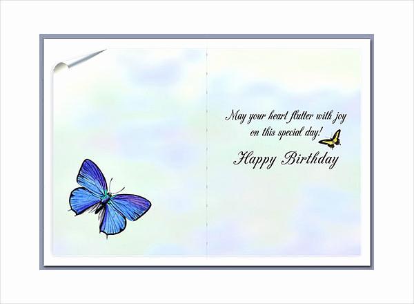 Happy Birthday Card Template Awesome 72 Birthday Card Templates Psd Ai Eps