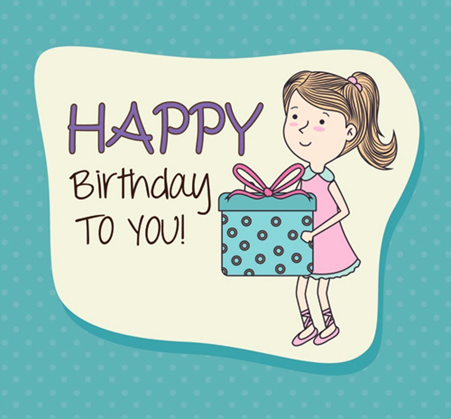 Happy Birthday Card Template Best Of 40 Free Birthday Card Templates Template Lab
