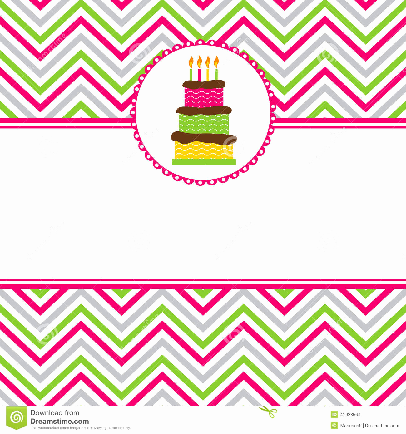 Happy Birthday Card Template Best Of Happy Birthday Card Stock Vector Illustration Of Card