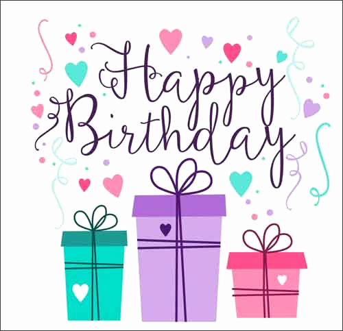 Happy Birthday Card Template New Birthday Card Template 15 Free Editable Files to Download