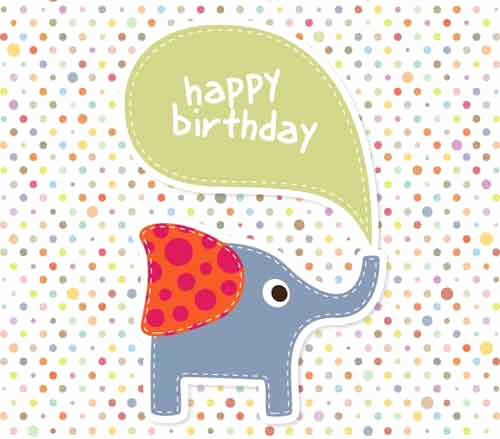 Happy Birthday Card Template Unique Birthday Card Template 15 Free Editable Files to Download