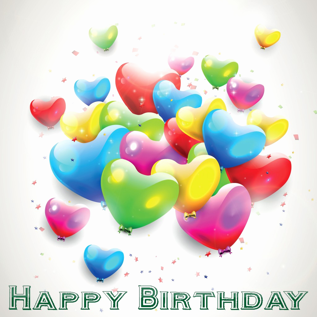 Happy Birthday Pictures Free Unique Free Greeting Cards Happy Birthday Balloons with Quotes